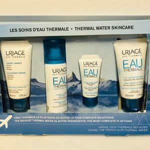 NWT Uriage Thermal Water Skincare Discovery Kit